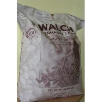 Granulés de bois DIN plus (pellets)- Sacs papier - Palette de 66 sacs de 15 kg